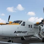 Airfast Indonesia Karimunjawa