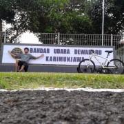 Gowes Ke Karimunjawa