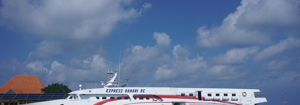 KMC Express Bahari Karimunjawa