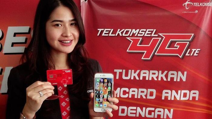 4G LTE Telkomsel Karimunjawa
