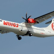 WINGS AIR ATR72 KARIMUNJAWA