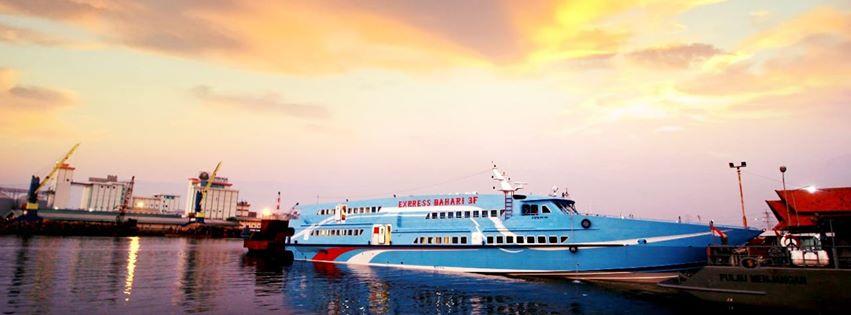 Express Bahari 3F Semarang Karimunjawa