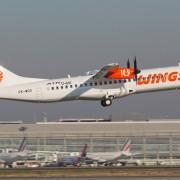 WINGS AIR ATR72 KARIMUNJAWA